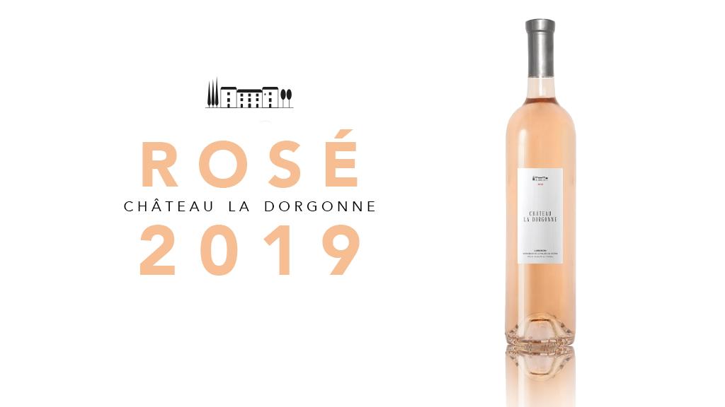 16/03 : Osez le rosé à La Dorgonne